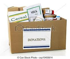 food donations, pantry, men and women, men and families center
